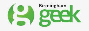 Birmingham Geek