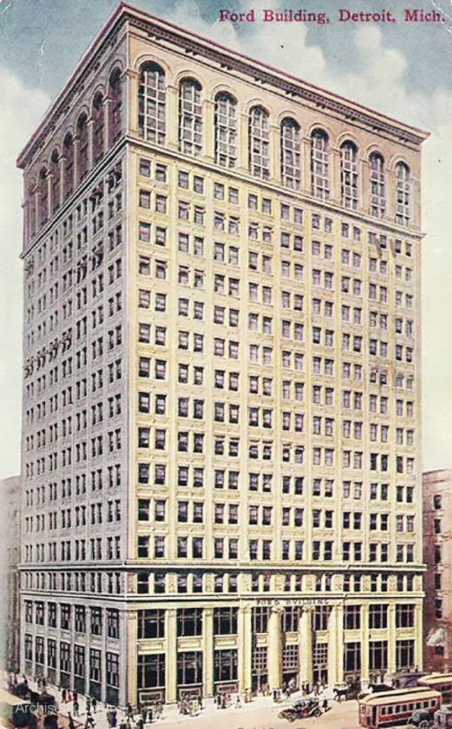Ford Building